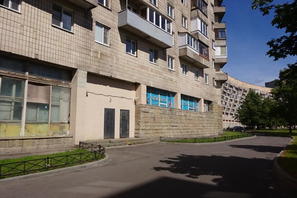 dsc01334 1 - Помещение, Санкт-Петербург, Непокорённых пр., д. 74