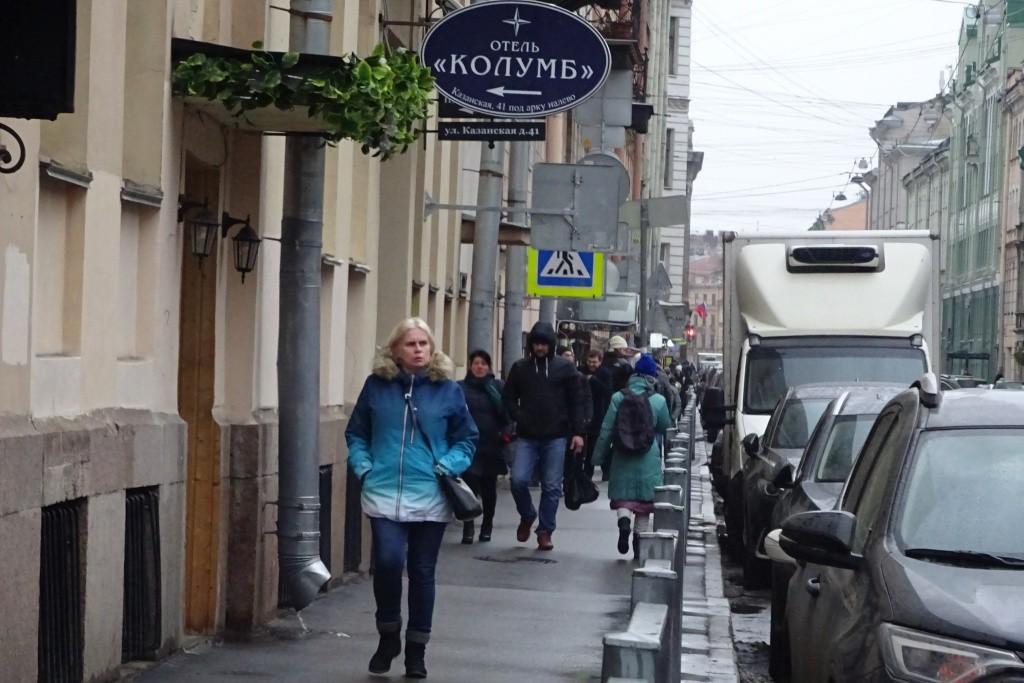 dsc01561 - Помещение, Санкт-Петербург, Казанская 41