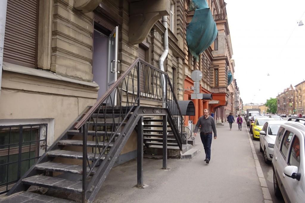 dsc01736 1 - Помещение, Санкт-Петербург, Марата 75