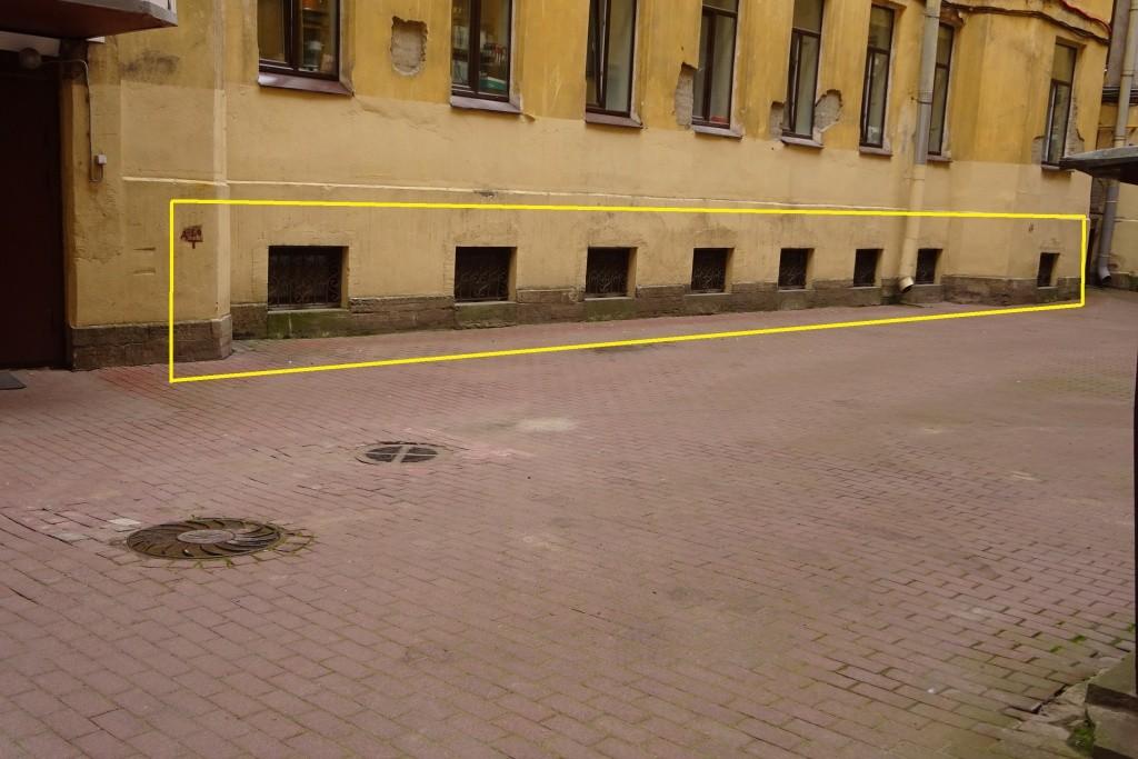 dsc01750 - Санкт-Петербург, Литейный пр., 33