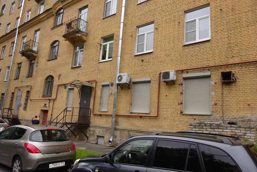 dsc01775 0 - Помещение, Санкт-Петербург, Наличная ул., 5