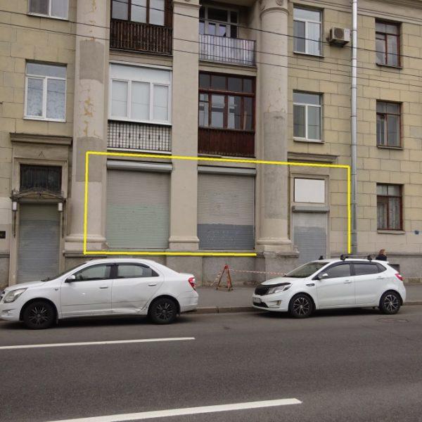 dsc01778 0 600x600 - Помещение, Санкт-Петербург, Наличная ул., 5