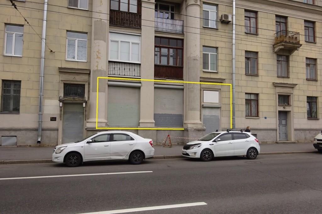 dsc01778 0 - Помещение, Санкт-Петербург, Наличная ул., 5