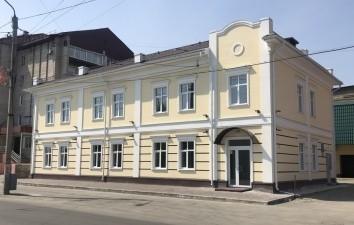 gogolya 581 - Выгодное инвестирование в коммерческую недвижимость